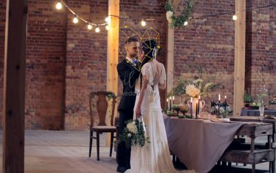 Silesia Wedding Day II – promo