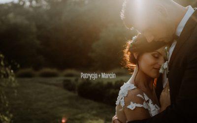 Patrycja i Marcin